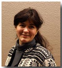 Halina Nazarenka
