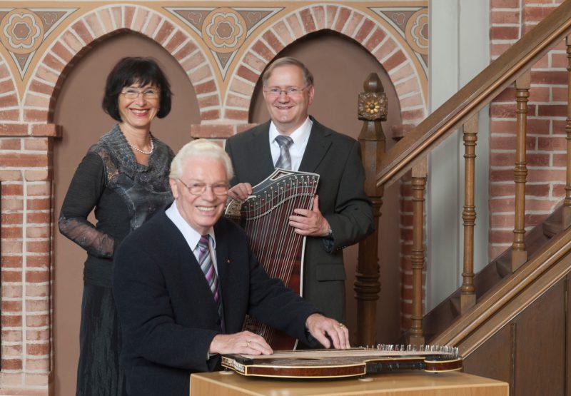 Trio Collegium Concertante